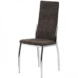 Barová Stolička Wb-5015 Lila2
