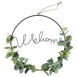 Dekoračné Ozdoby Welcome