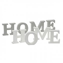 Dekoračné Písmená Home/love/dream  -top-