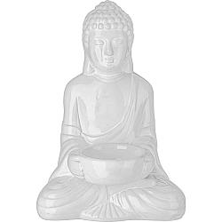 Držiak Na Čajové Sviečky Buddha