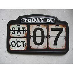 Kalendár Chicago