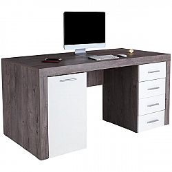 Písací Stôl Cubus