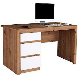 Písací Stôl Kashmir New Kab01
