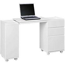 Písací Stôl Laptop Office