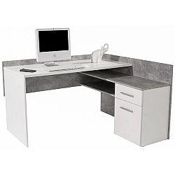 Písací Stôl Moni Zd01