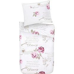 Posteľná Bielizeň Diary Rose