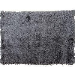 TEMPO KONDELA Koberec sivý, 140x200, KAVALA
