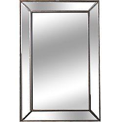 TEMPO KONDELA Zrkadlo, sklo, ELISON TYP 7